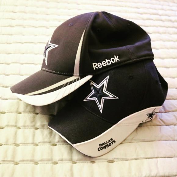 ... Reebok Dallas Cowboys NFL Hats L XL. M 5c2e0d2c9539f786abcf9b65 97c3c21cbee8